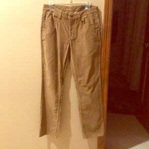Vineyard Vine Corduroy Pants